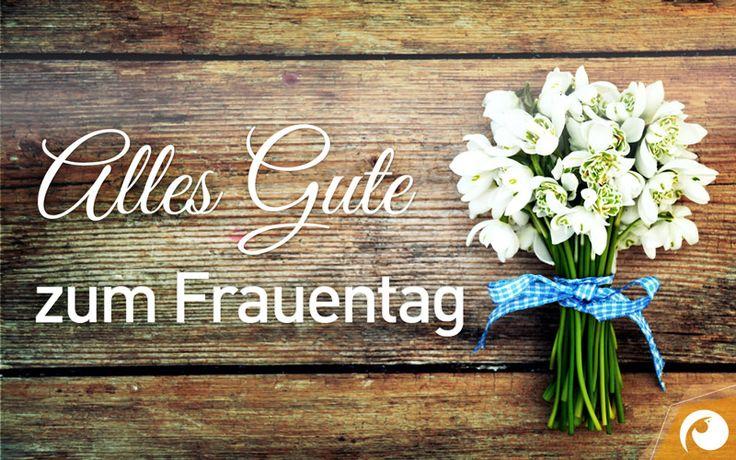 Happy International Women's Day / Alles Gute zum Internationalen Frauentag ! :) #womensday #offensichtlich #frauentag #osbln