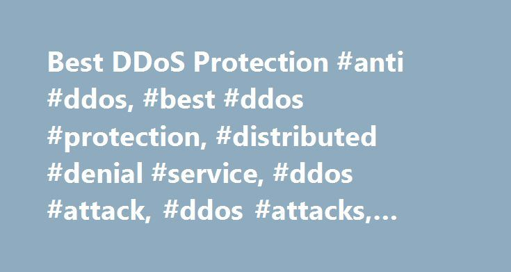Best DDoS Protection #anti #ddos, #best #ddos #protection, #distributed #denial #service, #ddos #attack, #ddos #attacks, #ddos #protection http://virginia.remmont.com/best-ddos-protection-anti-ddos-best-ddos-protection-distributed-denial-service-ddos-attack-ddos-attacks-ddos-protection/  # The world's most affordable DDOS protection! DDOScube is one of the world's cheapest, simplest, yet most powerful VPN IP based DDOS (Distributed Denial Service) protection. Just connect the VPN, change the…