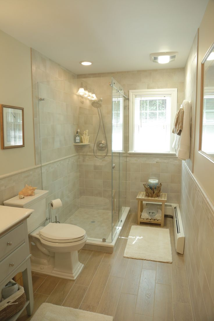 Best 195 Bathroom Walk In Shower That Inspire Me Images On