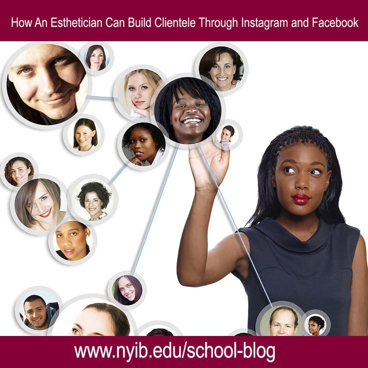 Pin by New York Institue of Beauty on Articles College