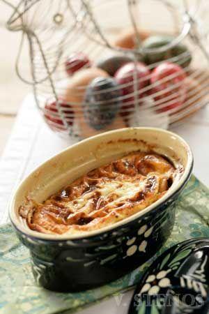Regional, Traditional Greek Easter Lamb & Goat Recipes | Greek Food - Greek Cooking - Greek Recipes by Diane Kochilas