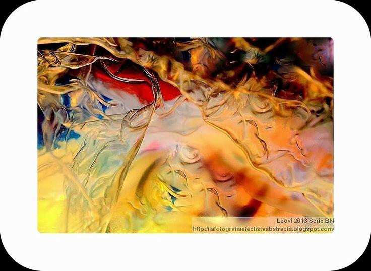 La Fotografía Efectista Abstracta. Fotos Abstractas. Abstract  Photos.: Foto Abstracta 2960  El bosque de las ninfas - The...