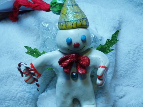 94 Best Mr Bingle New Orleans Christmas Icon Images On