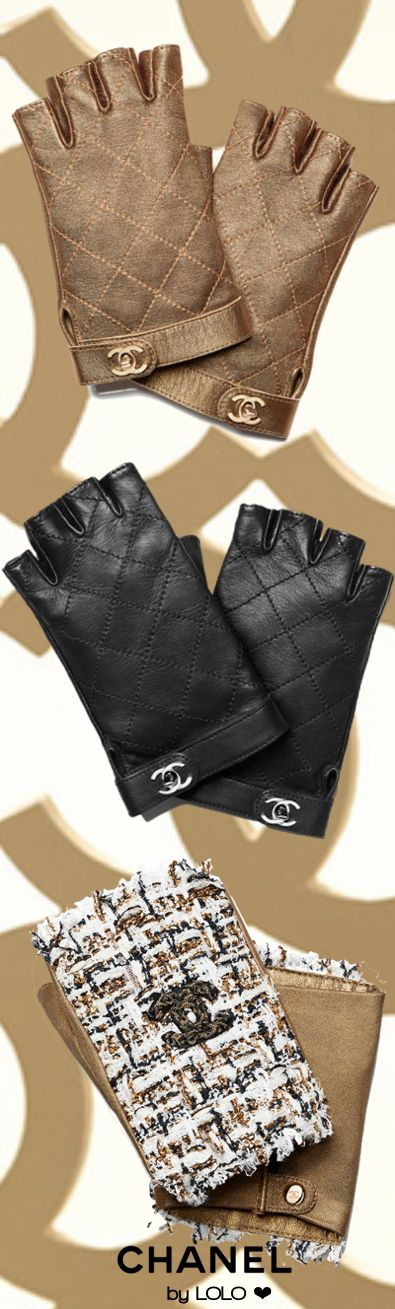 Chanel Gloves | LOLO