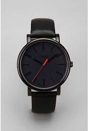 Timex Easy Reader Limited Watch - Urban Outfitters