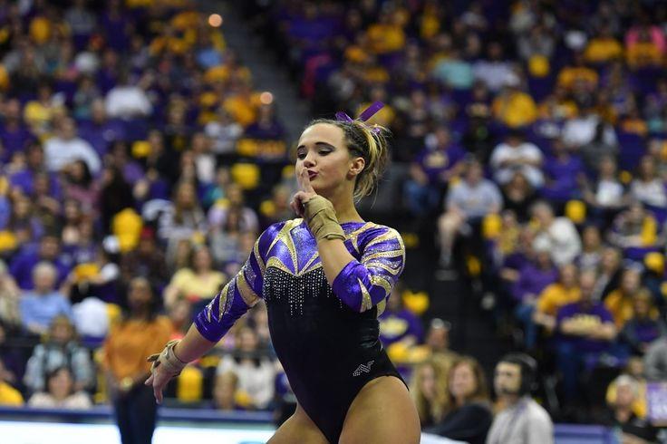 LSU Gymnastics (@LSUgym) | Twitter