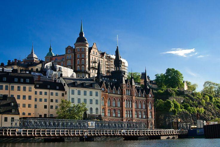 Escandinávia: conheça os países nórdicos
