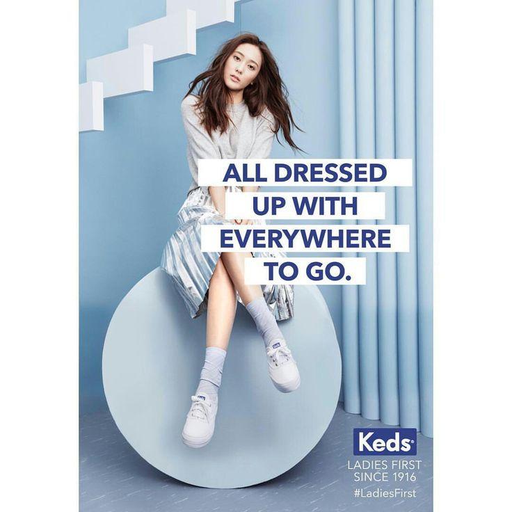#krystaljung #fx #kpop #keds