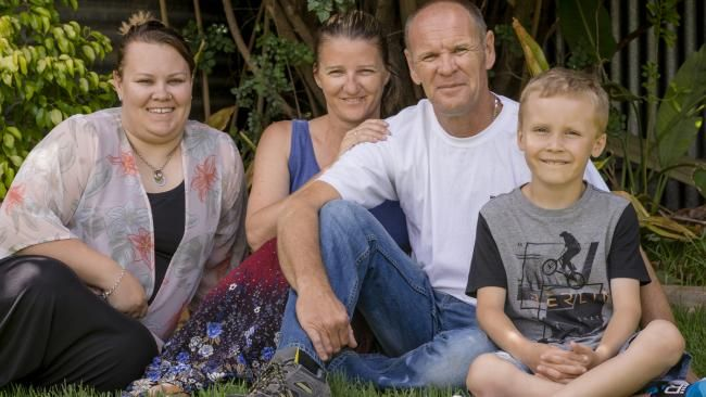 #David Bryant seeking medics who saved him after severe allergic reaction while flying to Adelaide - Herald Sun: Herald Sun David Bryant…
