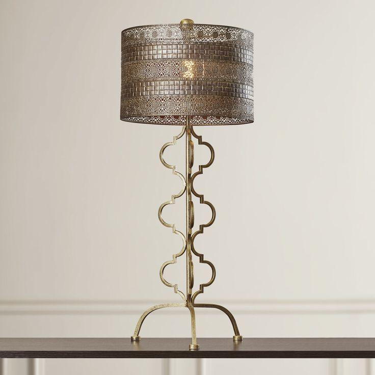 Josephine Table Lamp