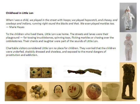 text for museum interpretation - Google Search