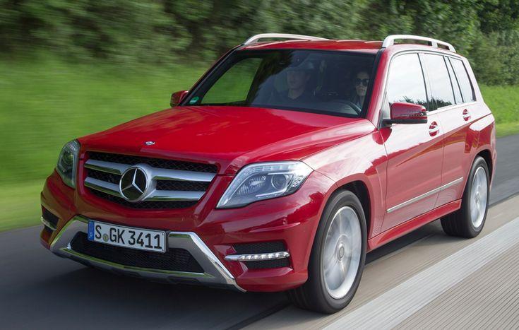#autonews Mercedes-Benz anuncia recall dos modelos Classe C e GLK 220: Problema… #Motor_News #airbag #classe_c #glk_220 #noticiasautomotivas