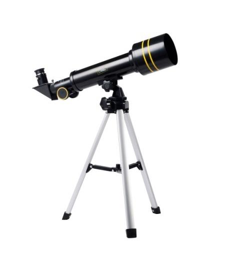 Offrez lui son premier téléscope ! Chez Oxybul Eveil et Jeux.