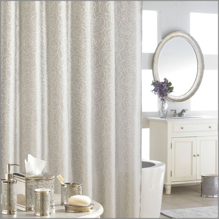 1000 images about classy shower curtains for your for Classy bathroom decor
