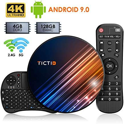 Android Tv Tastatur