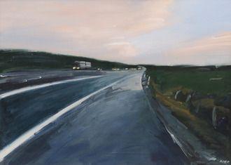 Anders Kjær motorvei