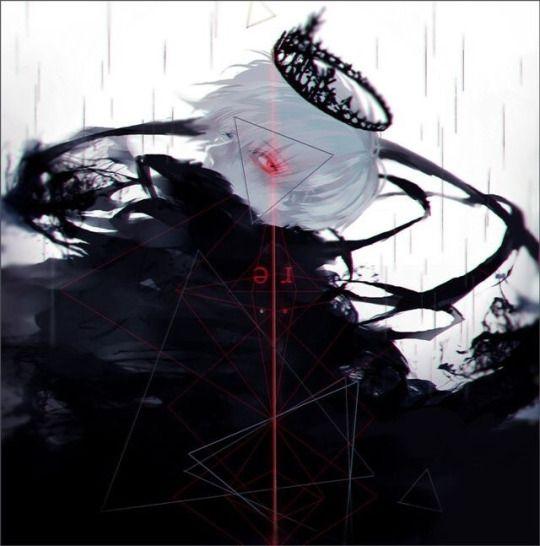 The Abyss/Kaneki