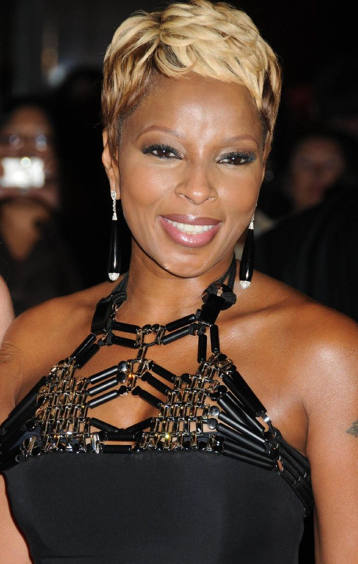 Mary J Blige My Mother In My Head Artists I Love