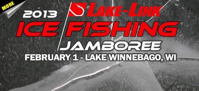 Lake-Link.com - Fishing and lake information for Wisconsin, Minnesota, Illinois, Michigan, Iowa, Indiana, Ohio, North Dakota & South Dakota