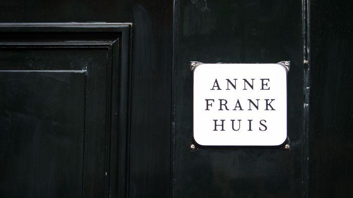 Anne Frank Haus CITY-TRIP: SPOTS IN AMSTERDAM | BILDHÜBSCH