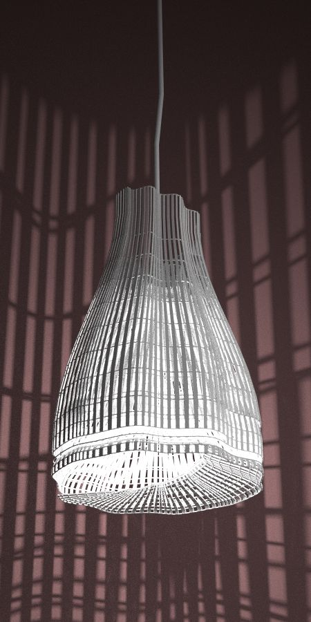 118 best 3D Printed Lamps images on Pinterest | Lampshades ...