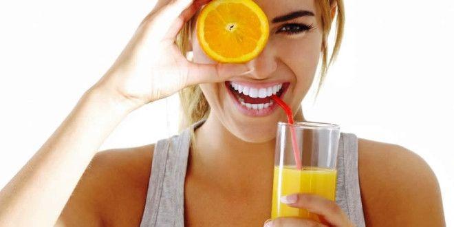 La vitamina C del jugo de naranja se conserva durante varias horas. ¡Infórmate!
