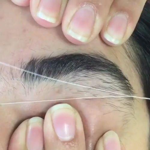 Szybkie czyszczenie brwi w praktyce  #beauty #beautymania #eyebrow #cleaning https://video.buffer.com/v/58fcd117470c27062bd7b3ab