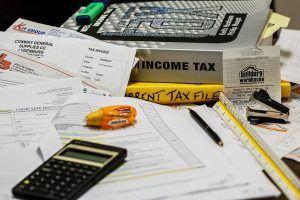 The Basics of Tax Rebate