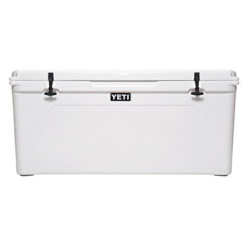 Yeti Coolers Tundra 125 White Cooler *** Learn more by visiting the image link.(This is an Amazon affiliate link and I receive a commission for the sales)