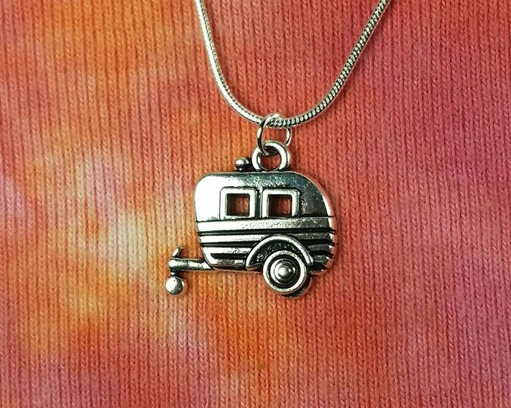 Trailer Necklace, Snake Chain-Choose Your Length, Boler Scamp Trillium, Camper | Jewelry & Watches, Fashion Jewelry, Necklaces & Pendants | eBay!