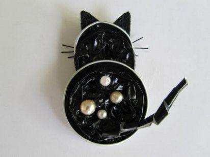 Animales diseñados con cápsulas de café | Aprender manualidades es facilisimo.com
