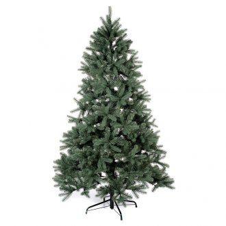 Albero di Natale 195 cm verde Poly Downswept Douglas | vendita online su HOLYART