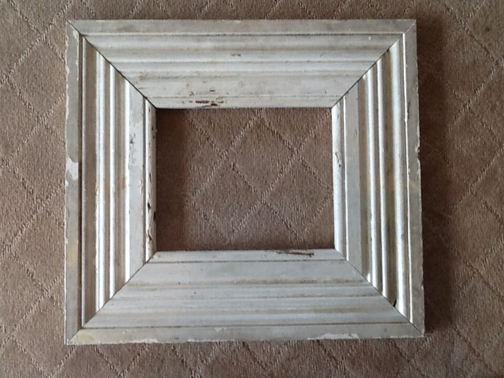 17 Best Images About Wood Plank Picture Frames On