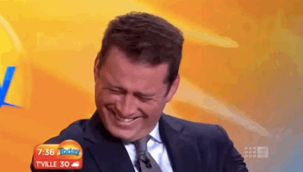 21 Reasons Karl Stefanovic Is The Greatest Australian Journalist Of All Time