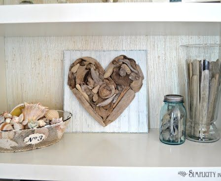 92 best images about souvenir crafts on pinterest for How to work with driftwood