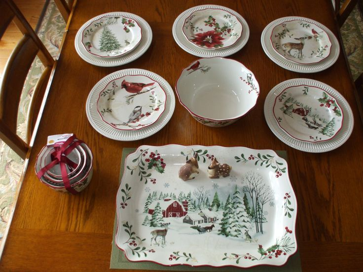 28 best BHG Heritage Pattern images on Pinterest | Christmas ...