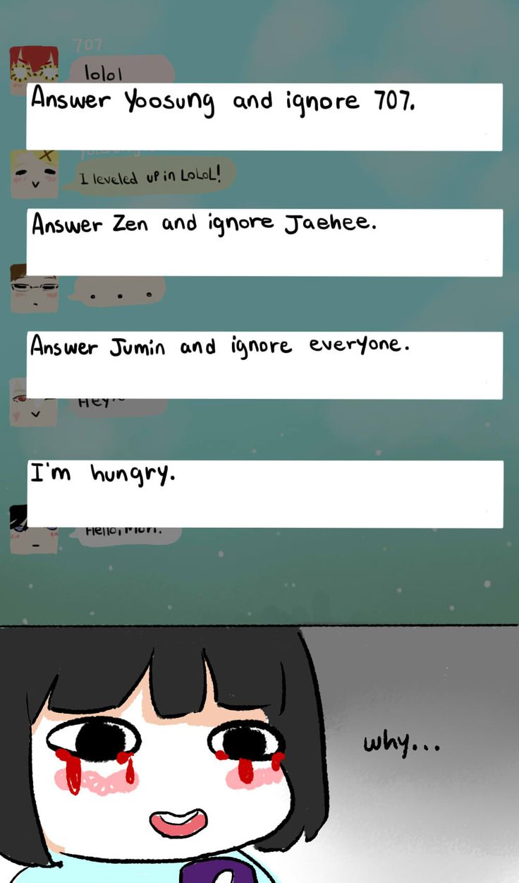 Mm have selfish option if you continue being selfish you'll reach bad  ending   Mystic Messenger <333   Pinterest   Selfish, Mystic messenger and  Anime