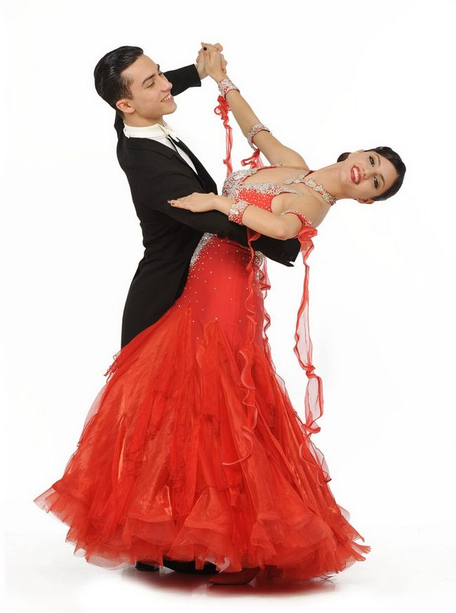 the tango lesson essay