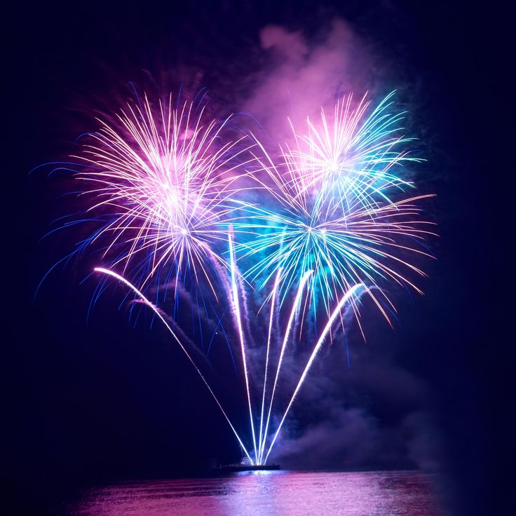 Intergalactic Fireworks - Buy Fireworks for Sale in PA ...