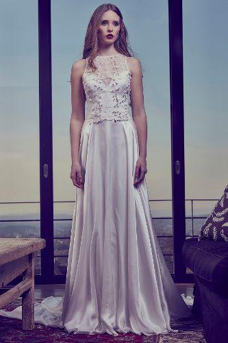 Bridal Wardrobe - BO6