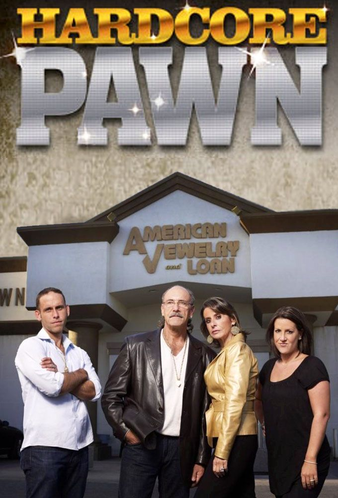 Hardcore pawn tv show air dates track episodes