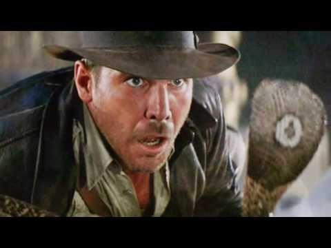 Indiana Jones 5 TRAILER 2019