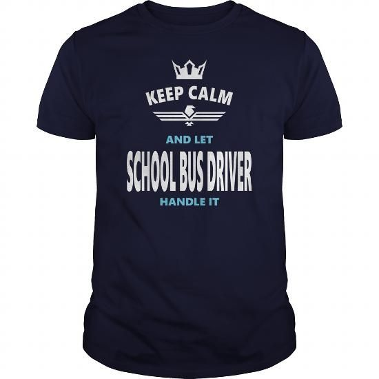 I Love SCHOOL BUS DRIVER JOBS TSHIRT GUYS LADIES YOUTH TEE HOODIE SWEAT SHIRT VNECK UNISEX T-Shirts