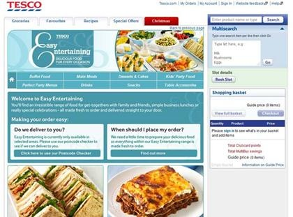 14 best Marketing Presentation Tesco Service images on Pinterest - marketing presentation