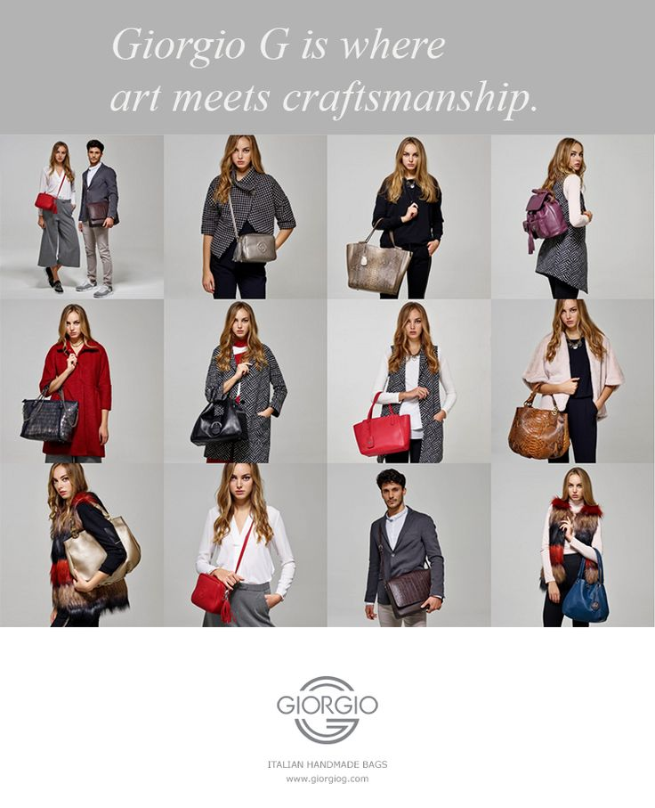 New Collection online! Our collections reflect our heritage – and our vision of the future. Style is always in flux – good quality is a constant value. We make the finest luxury bags and accessories. Shoulder bags, handbags, small bags – our leather bags for ladies and gentlemen are recognized the world over as designer handbags of the highest order.