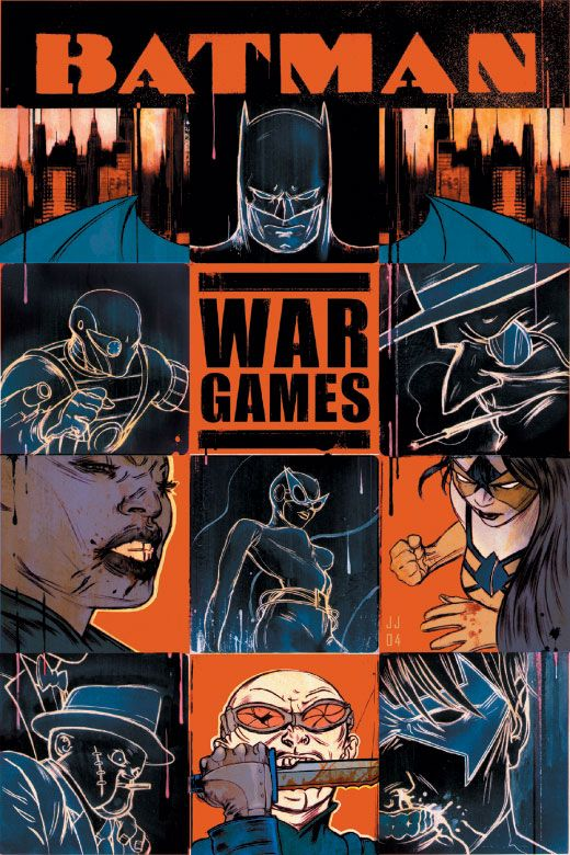 27 best my library images on pinterest comic books comics and biggoonie batman war games act one tp by james jean fandeluxe Image collections