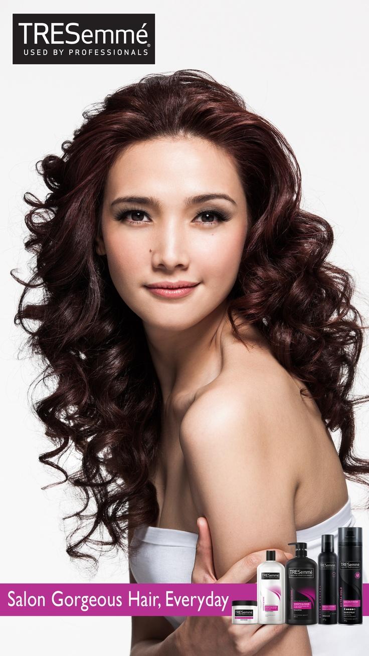 Best  Asias Next Top Model Ideas On Pinterest - Next hair