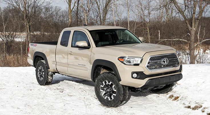 2016 Toyota Tacoma news. Review and video here http://italkaboutcars.com/2016-toyota-tacoma-news - I talk about cars