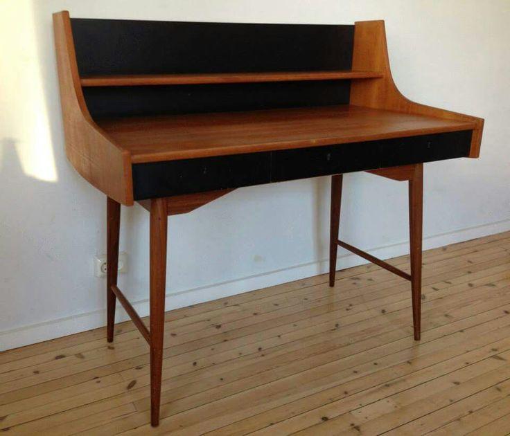 Ola pulten,  Norwegian design mid century