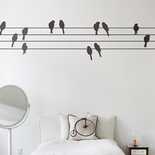 Powerbirds, Ferm living